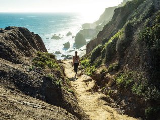 10 Unconventional L.A. Walks You'll Actually Want To Take