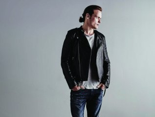 L.A. Story: SamHeughan