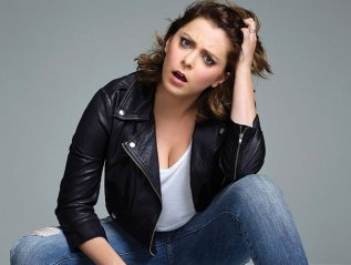 Rachel Bloom Is Going to Alienate New Yorkers if She Feels LikeIt