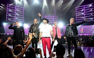 """""""Tell Me Why,"""" Or, a Sound Argument for Seeing the Backstreet Boys in LasVegas"""