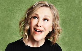 After 40 Years in Comedy, Catherine O'Hara Is Still One of Our Finest Imports