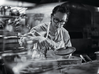The Amazing, True Story of How Nancy Silverton Became a Living Food Legend