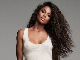 Ciara Talks Faith, Becoming a Billionaire, and Her Husband's Goodies